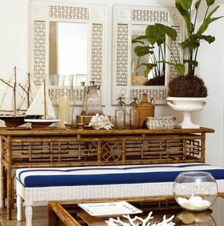 Muebles Bambu Gdd0 Muebles De Bambú Blogdecoraciones