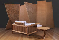 Muebles Bambu Ipdd Revista Muebles Mobiliario De Diseà O