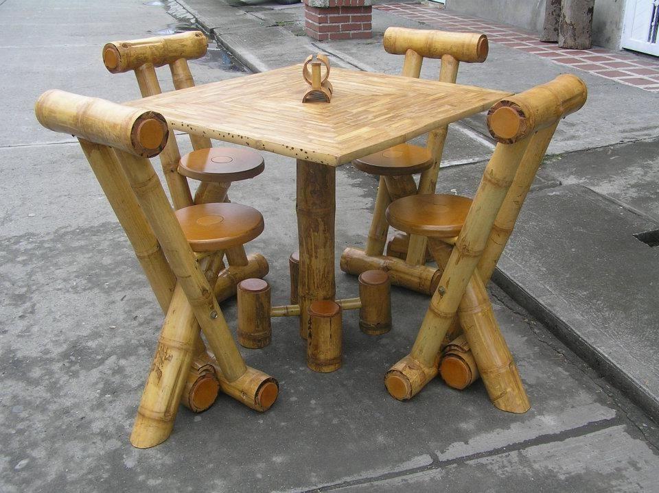 Muebles Bambu O2d5 Cà Mo Hacer Muebles A Lo oriental Con Bambú Y Lacas Manualidades