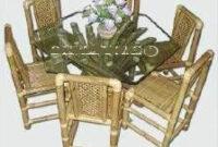 Muebles Bambu Txdf Muebles Bambú