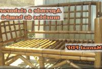 Muebles Bambu Zwdg Aprende O Hacer Muebles De Bambú Arquitectura Bim