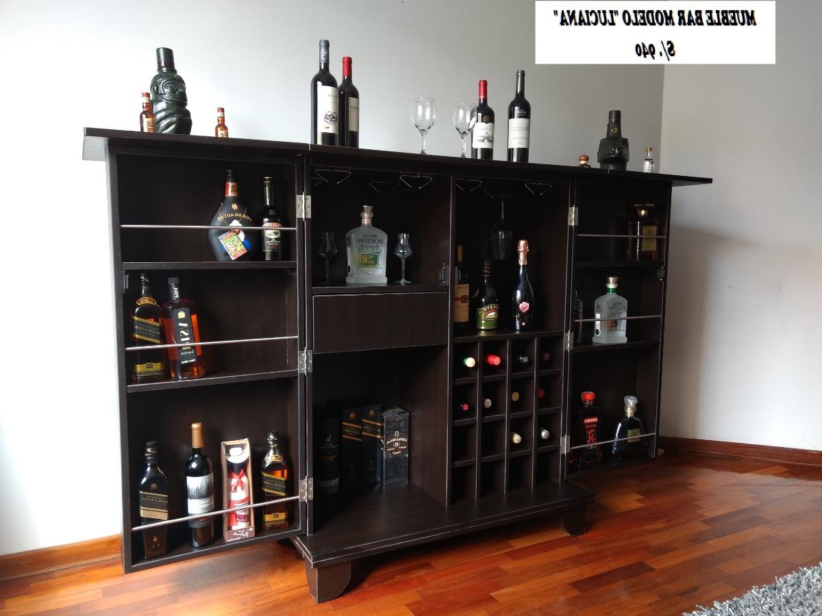 Muebles Bar H9d9 Muebles Bar Y Ambientacià N En Melamine S 25 00 En Mercado Libre