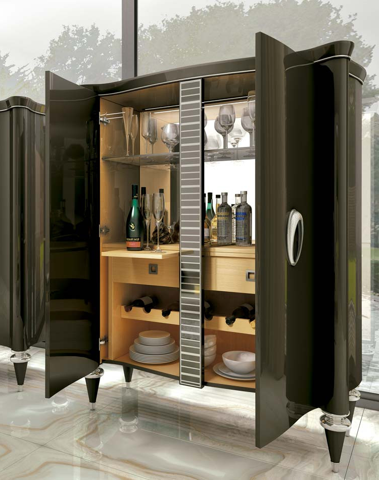 Muebles Bar Y7du Mueble Bar Moderno Grande à Gora De à Mbar Muebles