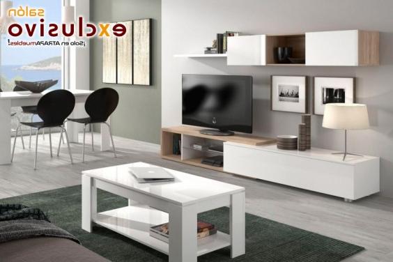 Muebles Baratos Salon S5d8 Muebles De Salà N Baratos Muebles Modernos atrapamuebles