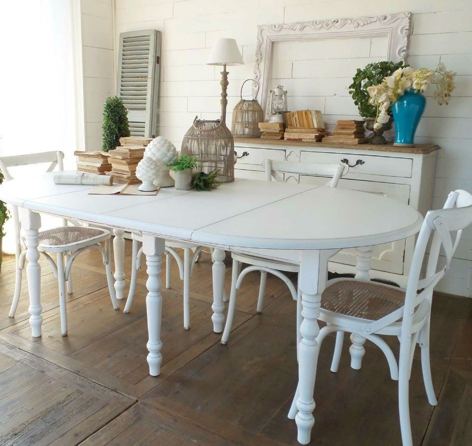 Muebles Blanco 3id6 Vilmupa Blanco Roto O Blanco Patinado