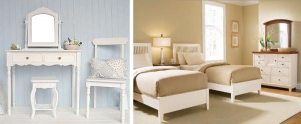 Muebles Blanco Bqdd Siempre Es Primavera El Blanco En La Decoracià N