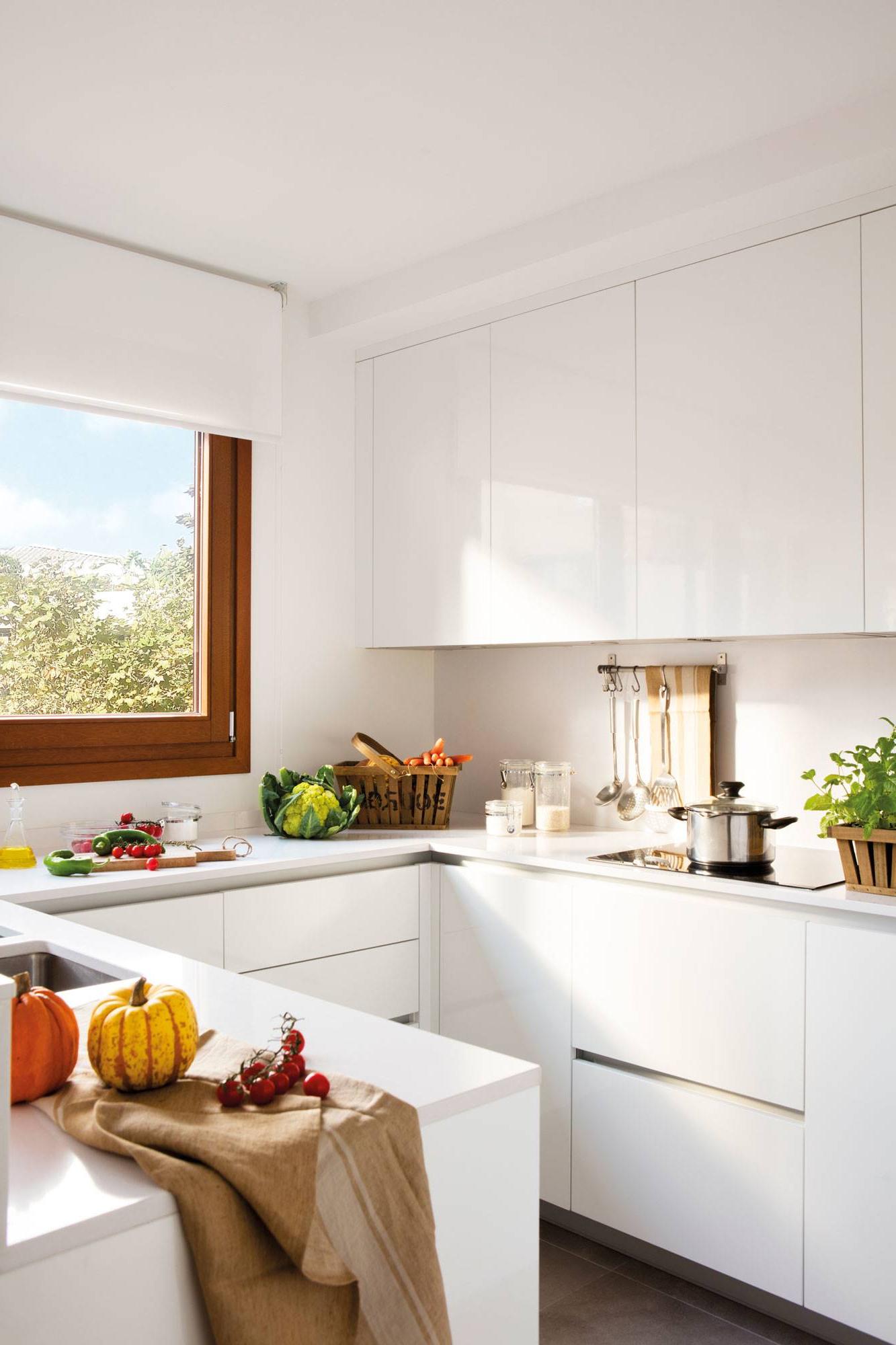Muebles Blanco E6d5 Blanco El Mueble