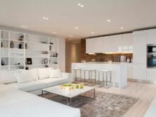 Muebles Blanco Mndw Decoracià N En Blanco Con Muebles Elegantes De Diseà O