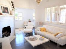 Muebles Blanco Nkde 17 Ideas Para Pintar Y Decorar Un Salà N Con Muebles Blancos