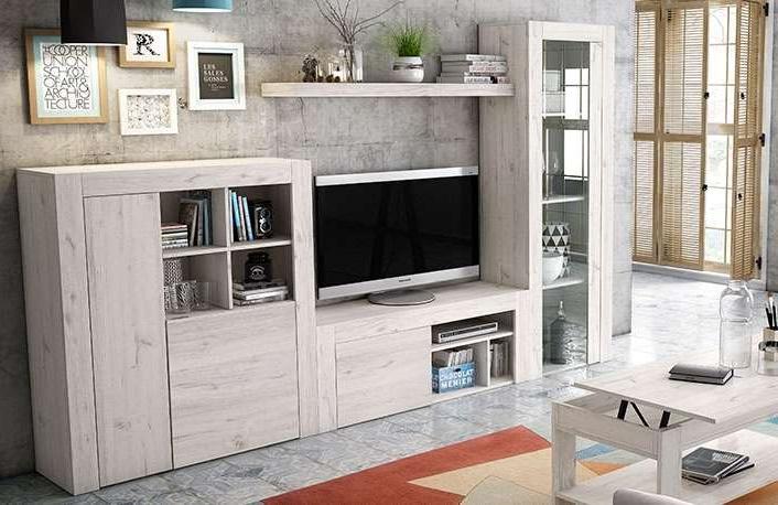 Muebles Blanco Rldj Posiciones De Salà N 280 Cm 313 038 Sal Boo 27 Muebles Boom