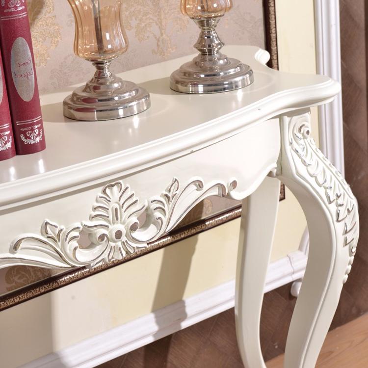 Muebles Blanco Zwdg Muebles De Dormitorio Blanco Estilo Francà S Antiguo tocador De