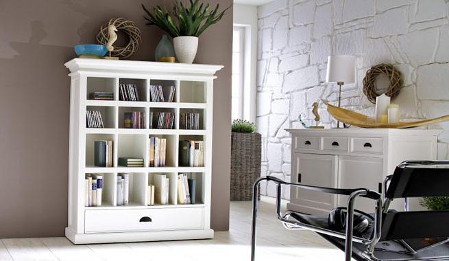 Muebles Blancos Y Madera 3id6 Revista Muebles Mobiliario De Diseà O