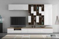 Muebles Blancos Y Madera E9dx Salones Con Muebles Lacados En Blanco Y Madera Villalba Interiorismo