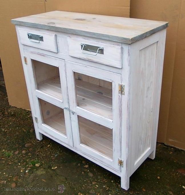 Muebles Blancos Y Madera S5d8 Alacena O Despensa De Madera Mueble Blanco Dec Prar Muebles