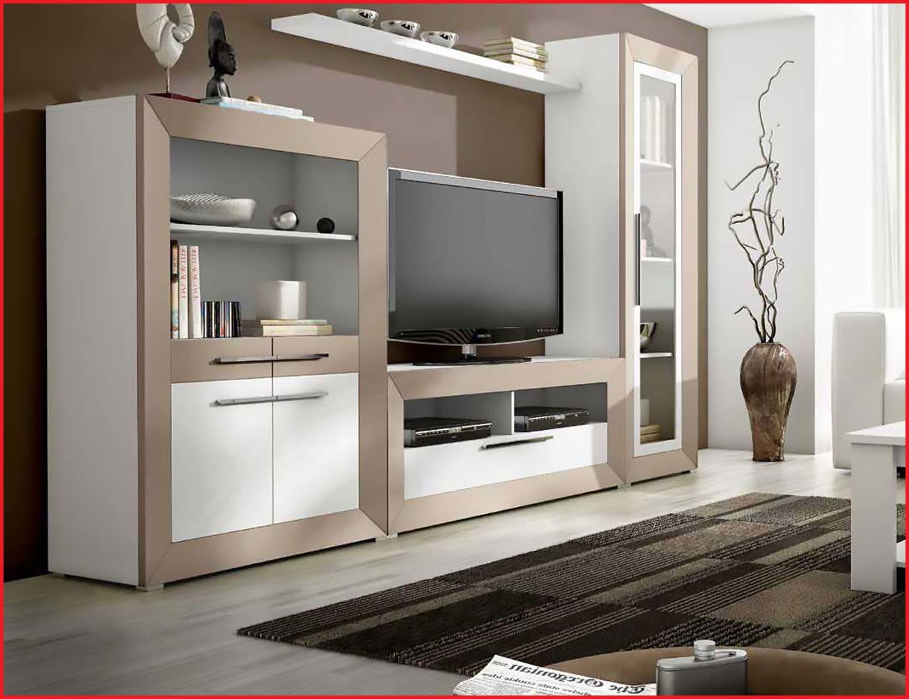 Muebles Blancos Y Madera Tldn Muebles De Madera Maciza Para Salon Mueble Salon Blanco