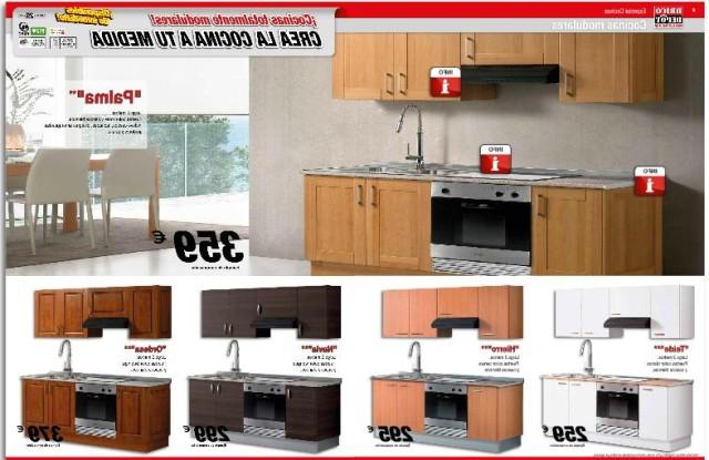 Muebles Castellon Baratos Kvdd Cocinas Baratas Muebles De Cocina Baratos Espaciohogar El Mejor