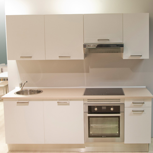 Muebles Cocina 3ldq Cocina En Kit El Corte Inglà S Swift Hogar El Corte Inglà S
