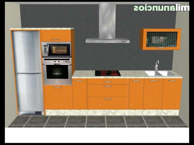 Muebles Cocina Baratos Fmdf Muebles Cocina Rusticos Baratos Mueble ...