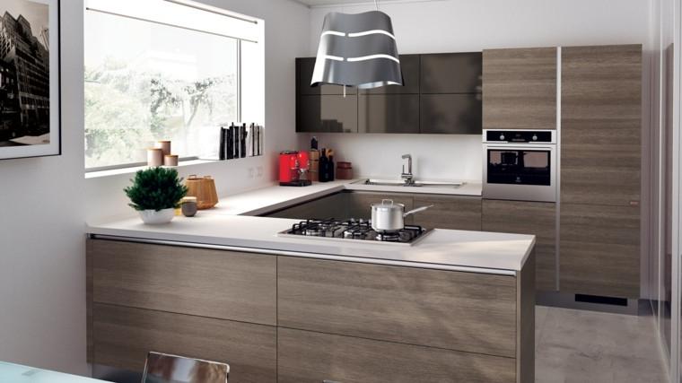Muebles Cocina D0dg Muebles De Cocina Modernos Para Presumir ...