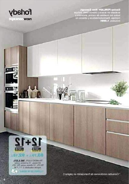 Muebles Cocina El Corte Ingles X8d1 Cocinas forlady Precios ...
