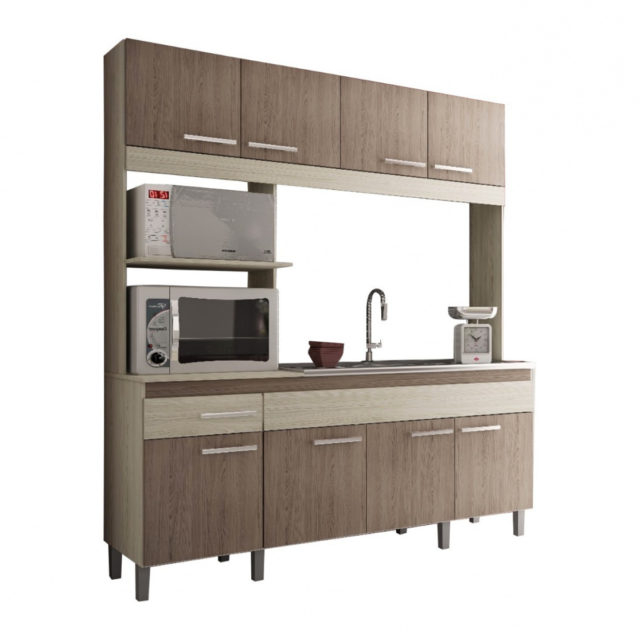 Muebles Cocina En Kit 87dx Mueble Cocina Kit Multiuso 7 Puertas Cajones 315 Sin Tapa 5 200