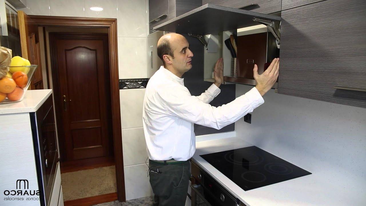 Muebles Cocina Fondo Reducido Ftd8 Una Cocina Pequeà A Moderna Aprovechada Al Mà Ximo Con Encimera De