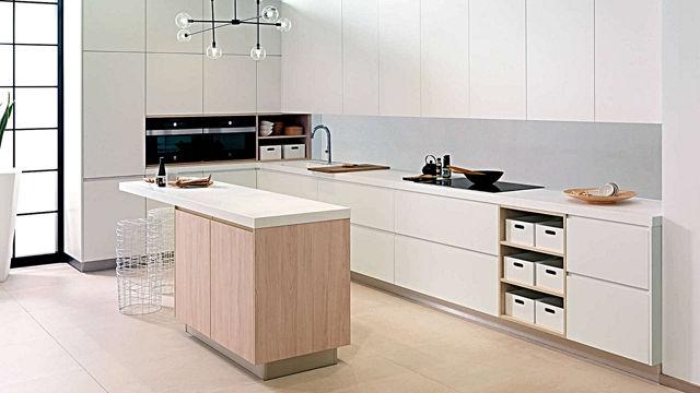 Muebles Cocina U3dh Mobiliario Cocina Muebles De Cocina Modernos Porcelanosa