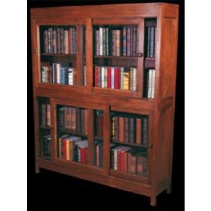 Muebles Coloniales Online Drdp Libreria Colonial Puertas Correderas Pra Online Mueble