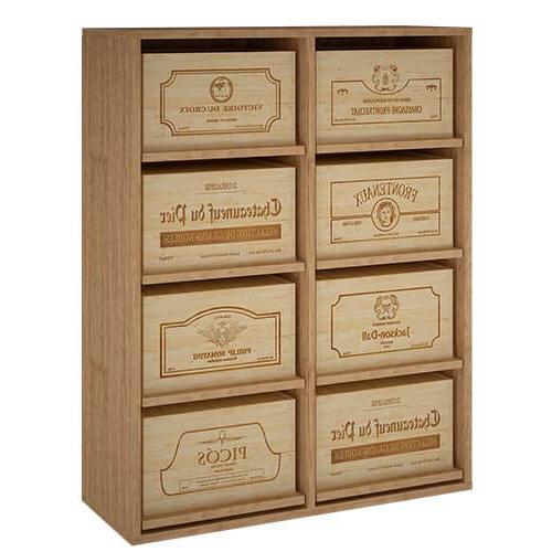 Muebles Con Cajas De Madera 9fdy Mueble Vinos Cajas De Madera Arganza