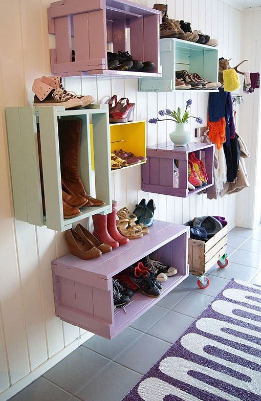 Muebles Con Cajas De Madera Bqdd Diy En Un Trix Crea Tus Muebles Con Cajas De Madera Recicladas