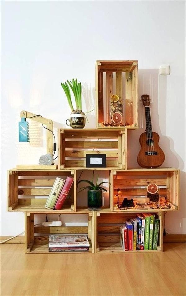 Muebles Con Cajas De Madera E6d5 Hacer Muebles Con Cajas De Madera Manualidades Y Algo Mas