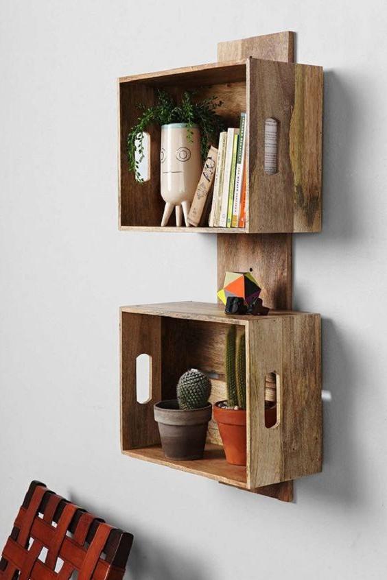 Muebles Con Cajas De Madera Fmdf CÃ Mo Hacer Muebles Con Cajas De Madera De forma FÃ Cil