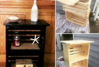 Muebles Con Cajas De Madera Fmdf Transforma Las Cajas De Madera En Pequeà Os Pero Prà Cticos