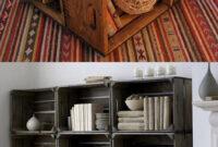 Muebles Con Cajas De Madera Jxdu Hacer Muebles De Cajas De Madera Make Furniture Wooden