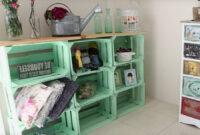 Muebles Con Cajas De Madera Tldn CÃ Mo Reciclar Cajas De Fruta Y 10 Ideas Para Transformarlas