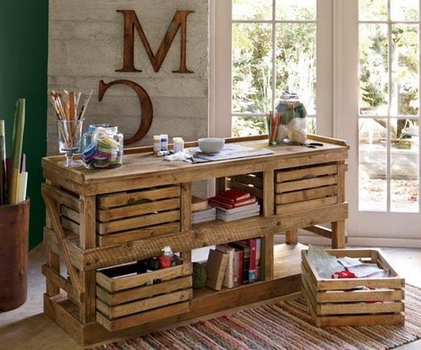Muebles Con Cajas De Madera U3dh â Hacer Muebles Con Cajas De Madera Cajones De Madera Para