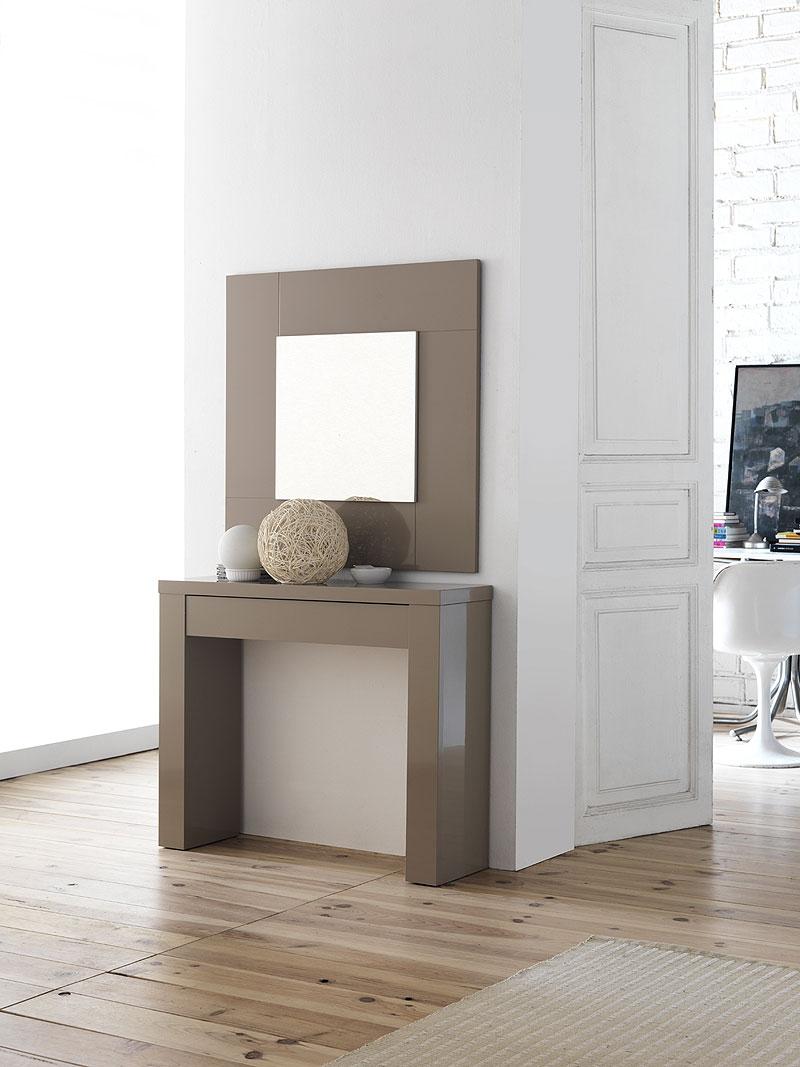 Muebles Consola Entrada 3ldq Cozinhas Entrada Moderna Mueble Entrada Y Recibidores Consola