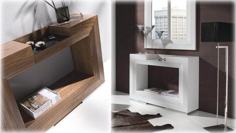 Muebles Consola Entrada E9dx Consola De Entrada Con Espejo Kiona Salamanca Tienda De