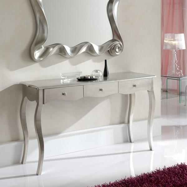 Muebles Consola Entrada Ffdn Mobiliario Arte Mueble