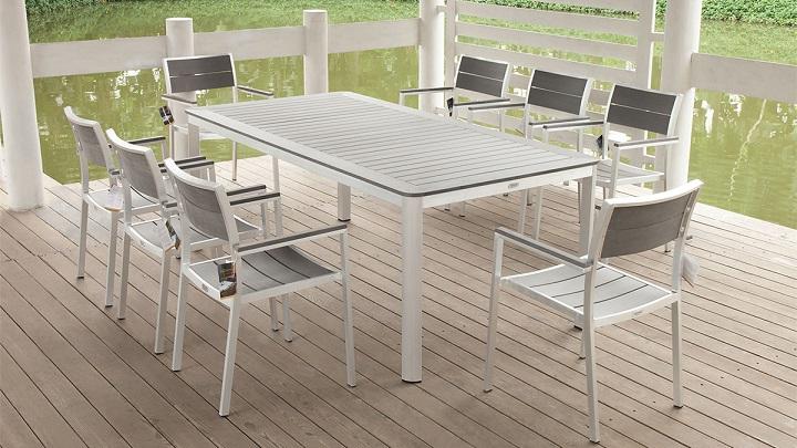 Muebles De Aluminio 8ydm Decorablog Revista De Decoracià N