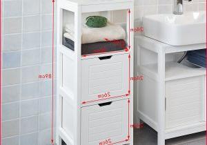 Muebles De Baño Amazon H9d9 Estanterias Baà O Estanteria Telescopica BaO Rieles