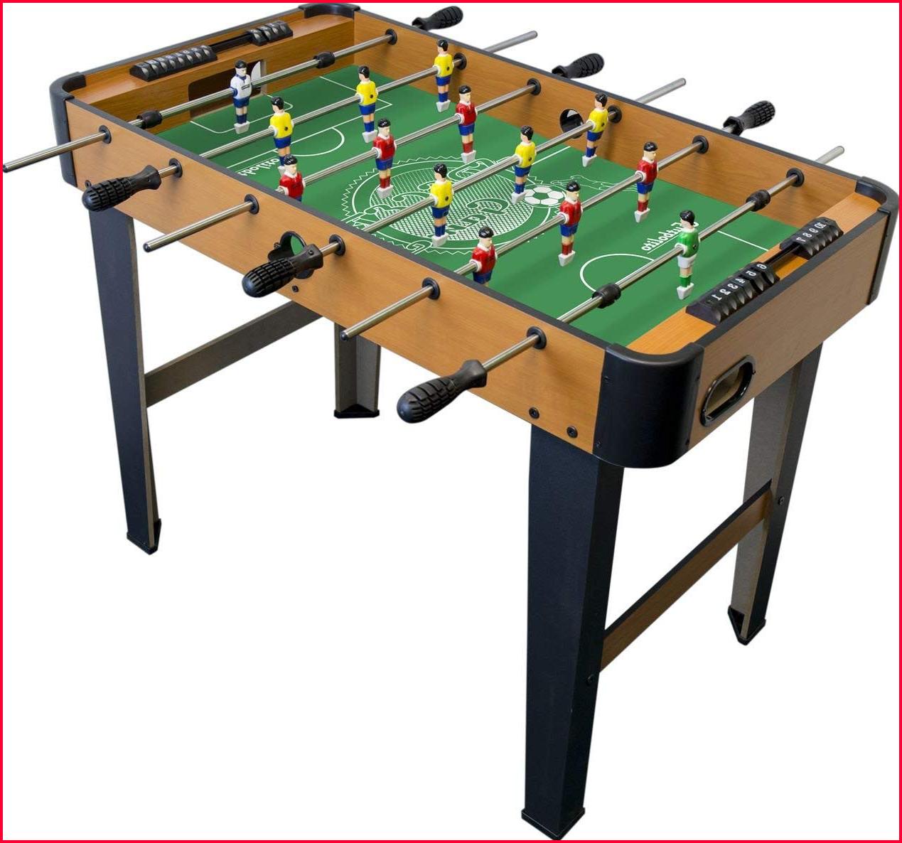 Muebles De Baño Amazon Thdr Mesa Futbolito Mesa Futbolito Deportes Y Aire Libre