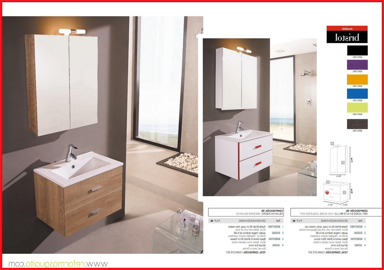 Muebles De Baño Blanco S1du Muebles De Baà O En Blanco Mueble BaO Line Muebles De Espejo