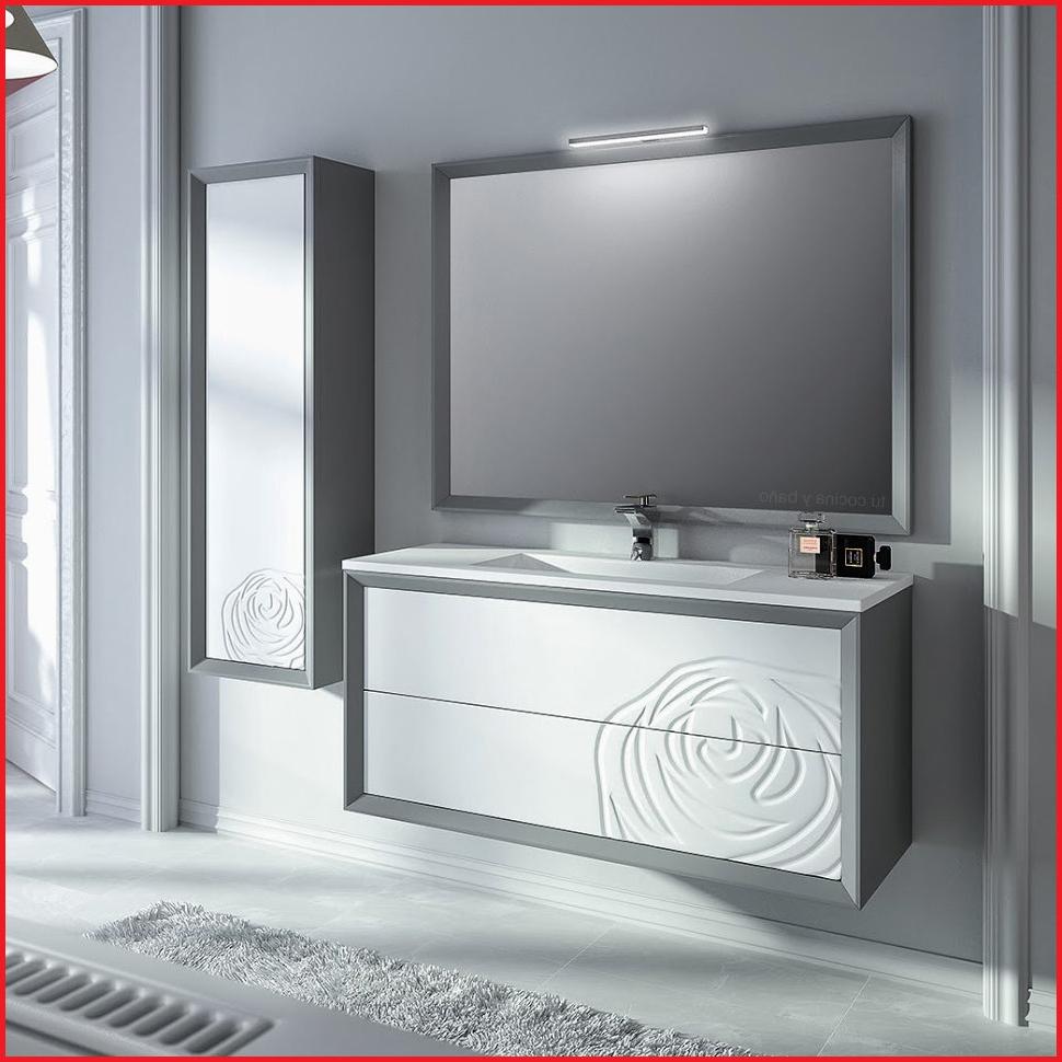 Muebles De Baño Blanco Tldn Muebles De Baà O Blanco Mueble De BaO Rosal 2 Colores