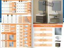 Muebles De Baño Bricomart E9dx Straordinario Banoss Bri Art Fascinante Catalogo 2017 101 600 482