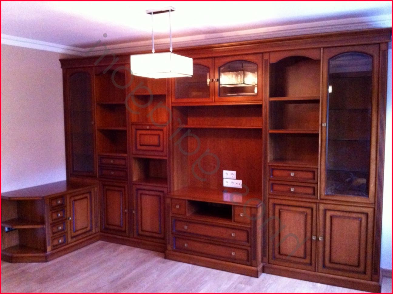 Muebles De Baño Clasicos Qwdq Mueble Salon Clasico Muebles A Medida En Bizkaia