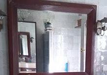 Muebles De Baño Con Espejo