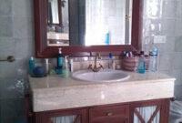 Muebles De Baño Con Espejo Tldn Mueble De Baà O Y Espejo Modelo aspas Artesanos Carpinteros