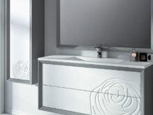 Muebles De Baño Con Espejo Zwd9 Aplique Espejo Baà O Hermoso Imagenes Mueble De BaO Rosal 2 Colores