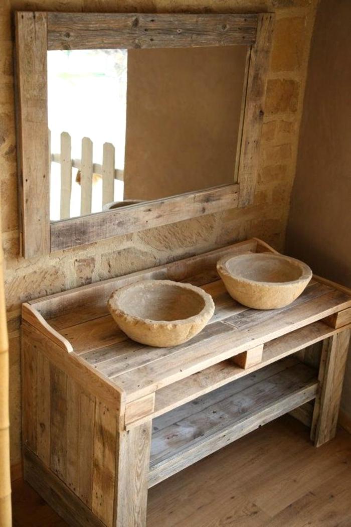 Muebles De Baño Con Palets O2d5 1001 Ideas Para Hacer Muebles Con Palets F Ciles Avec Muebles Con